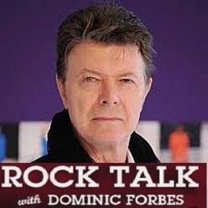 Dominic Forbes - Rock Talk with David Bowie