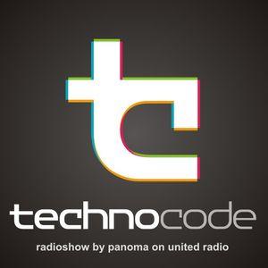 Technocode on United Radio TCD 007