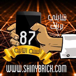 ShinyBrick E087