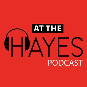 The Christmas Wrap Up At The Hayes