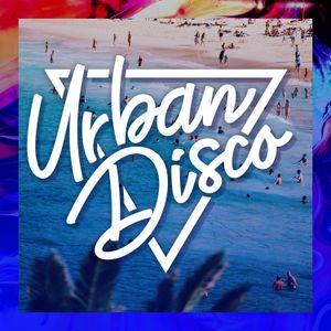 Urban Disco Radio 04.