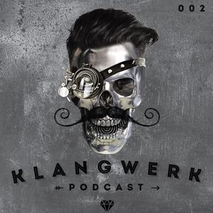 KLANGWERK PODCAST 002 - Stereo For Two Mix