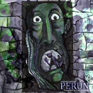 V.A_Perun_mixed by AVM (Glitchy.Tonic.Records)