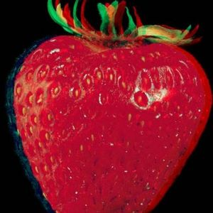 Strawberry Dub Mix