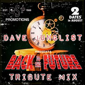 ESP Back To The Future Tribute Mix
