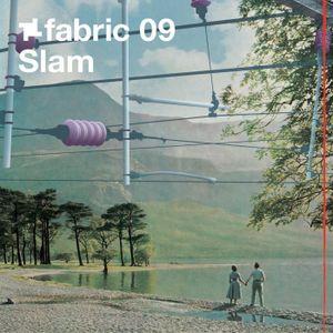 fabric 09: Slam 30 Min Radio Mix