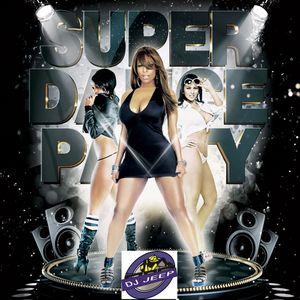 VA - Super Dance Party by D.J.Jeep