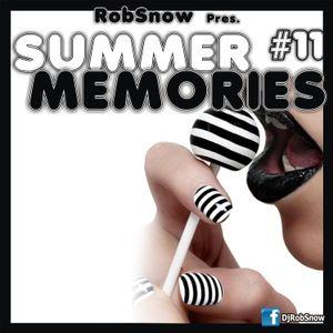 Rob Snow - Summer Memories 11