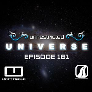 Matt Trigle - Unrestricted Universe 181
