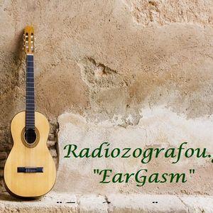 """""""EarGasm"""" radio show 1hour Valentine's + 2 hours birthday party! www.radiozografou.gr 15/2/2013"""