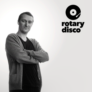 Pete Herbert - Live @ Rotarydisco. Sydney, Australia.  Feb 2016