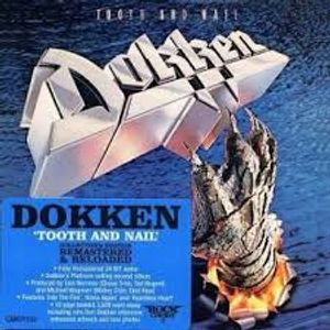 Rich Davenport's Rock Show  - Dokken Special with Don Dokken, House Of Lords & Stan Bush Interviews