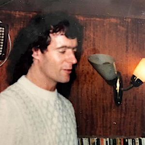 Radio Caroline (16/03/20): Tom Anderson