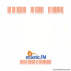 """1st Contact"" on ensonic.fm 2"