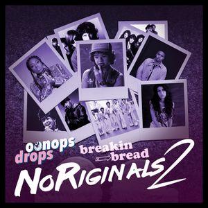 NORIGINALS vol 2 - DJ Oonops