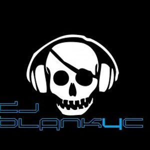 Dj BLANK4C -BLACKOUT MIX