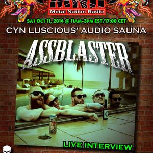 Assblaster Interview