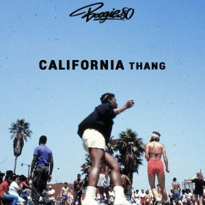 CALIFORNIA THANG - 100% Obscure California Funk & Boogie !