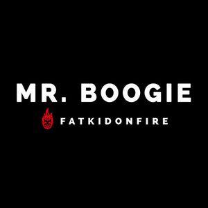 Mr. Boogie x FatKidOnFire mix
