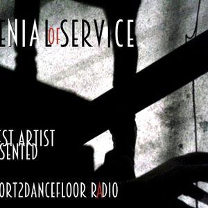 Denial of Service_ Guest Artist on Report2DancefloorRadio