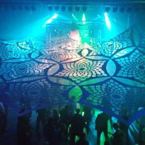 Microdot - March 2015 Progressive Psy Trance Mix