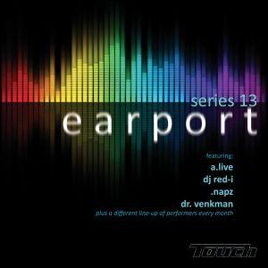 Earport 13 Podcast (25-Jan-2013)