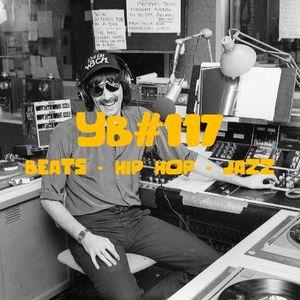 YB#117 Alfa Mist, Rob Araujo, B.Visible, Skygaze, Apollo Brown, Mick Jenkins, Grems, Glass Museum...