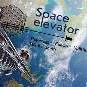 Space Elevator - Compiled by Smith - 28.05.2012