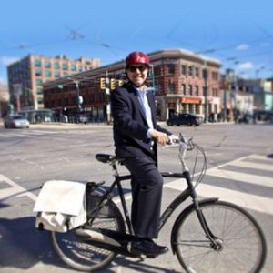 Knight Cities podcast: A conversation with Gil Penalosa on building better communities (episode 2)