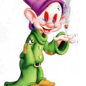 DJ HeLp - Smoke with me some Weed