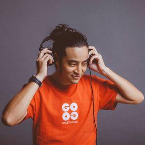 GOGO Music Radio Show #532 – MAQman