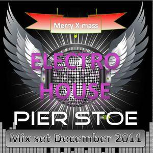 Electro house mixtape december 2011