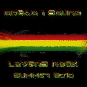 LOVERS ROCK SUMMER 2010