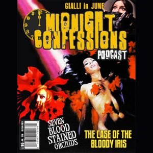 Episode 95 [June Giallo Part 1 of 2]