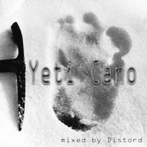 Distord - Yeti Cano @ Jaskin 11.02.2012