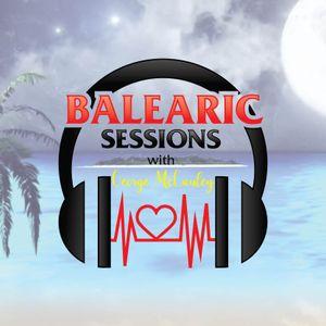 Balearic Sessions 007