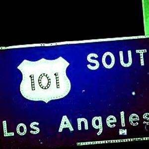 Cosmixx - Los Angeles (Mix 083 TEC)