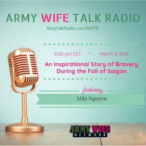 Show #682: An Inspirational Story of Bravery During the Fall of Saigon