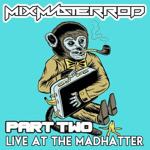 Live At The Madhatter 9/1/2012 Part 2