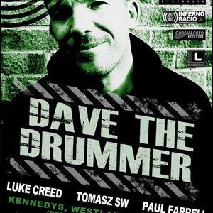 DJ Mix March Part2 2014. Dave the Drummer (UK)