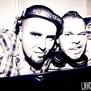 DJ KAOS AUGUST MIX 2012