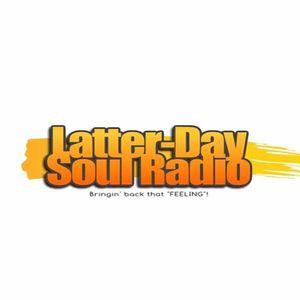 Weekend Mastermix, Latter-Day Soul Radio, 5/20/2017 [DJ Purple]