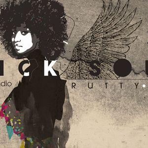 PodCast de BlackSouls programa 4. Con Rutty Rock. Para LHmagazinradio!