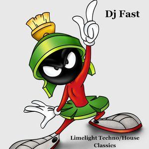 Dj FAST's Limelight Techno/House Classics