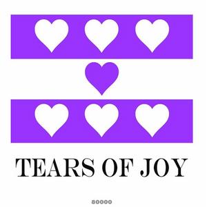 Tears of Joy Nr. 01 w/ DJ Longsleeve