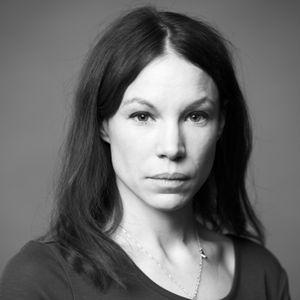 Sven Hugo Persson möter Ellen Jelinek