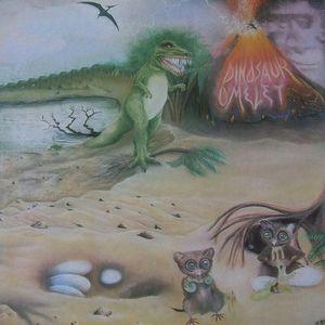 Dinosaur Omelet