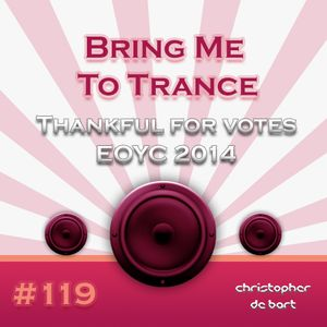 Bring Me To Trance with Christopher de Bart #119