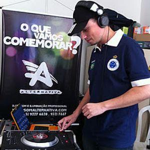 Life Excess & DJ Gabi Alfenas ao Vivo no Programa Clube Alternativa - BH.