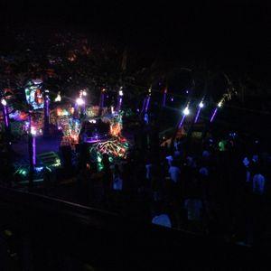 Bday Psytrance SET La Panim at Goa, Anjuna